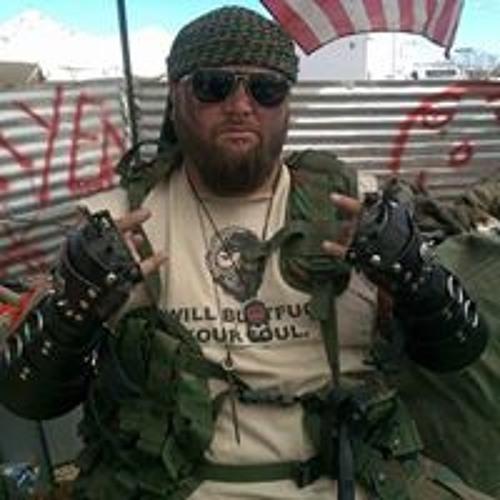 Caleb Shaner's avatar