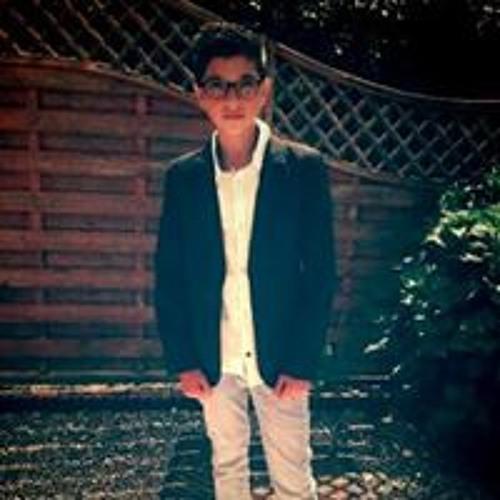 Marwan Kerneur's avatar