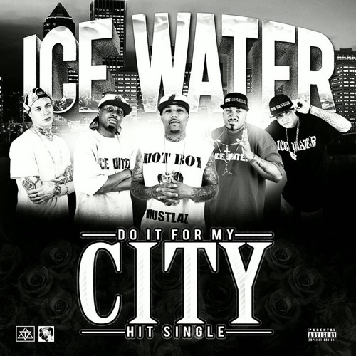 ICE WATER RECORDZ's avatar