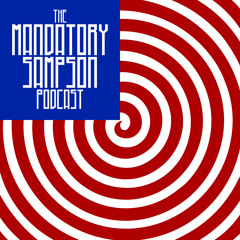 A Message From The Mandatory Sampson Podcast
