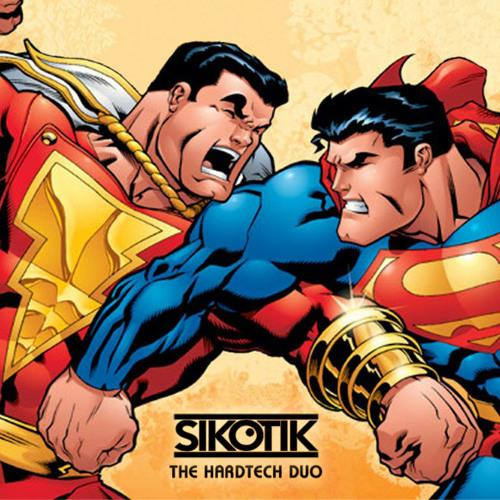 SIKOTIK duo's avatar
