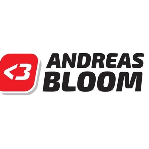 Andreas Bloom's avatar