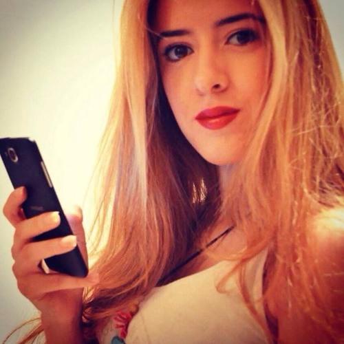Shaima Bahrini's avatar