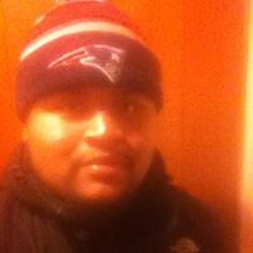 Tony Lakers Hernandez's avatar