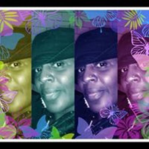 Odessa BrownSugar Jones's avatar