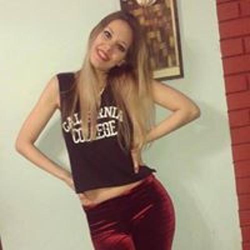 Vanina Vázquez's avatar