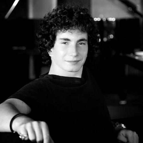 Jake Tavill's avatar