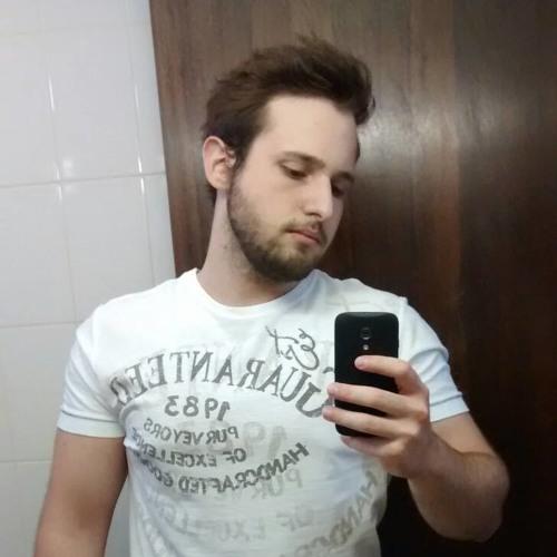 Azor Guilherme Piloto's avatar