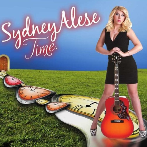 SydneyAlese's avatar