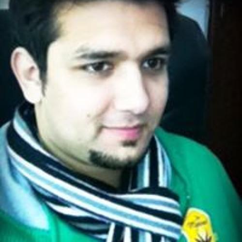 Adnan Zaib's avatar