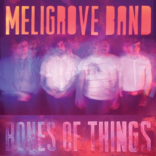 Meligrove Band's avatar