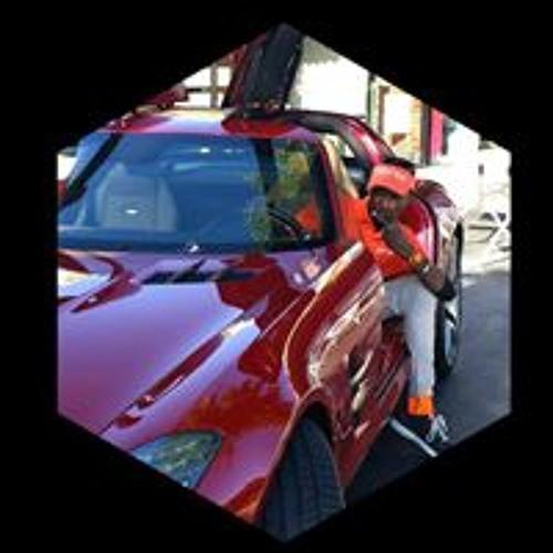Christopher Roberts 45's avatar