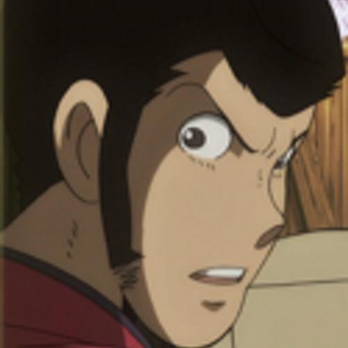 ArsèneLupin's avatar