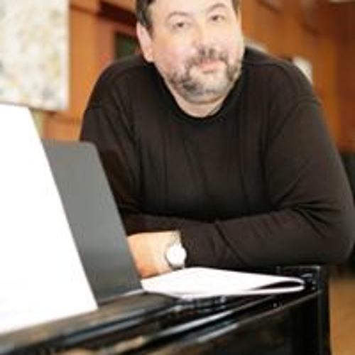 Igor Shcherbakov. Penitential Verse (Покаяний стих) for violin and strings