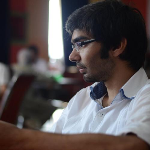 Syed Sabi Haider's avatar
