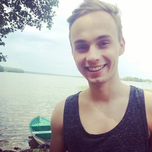 Piotr Adamczyk's avatar
