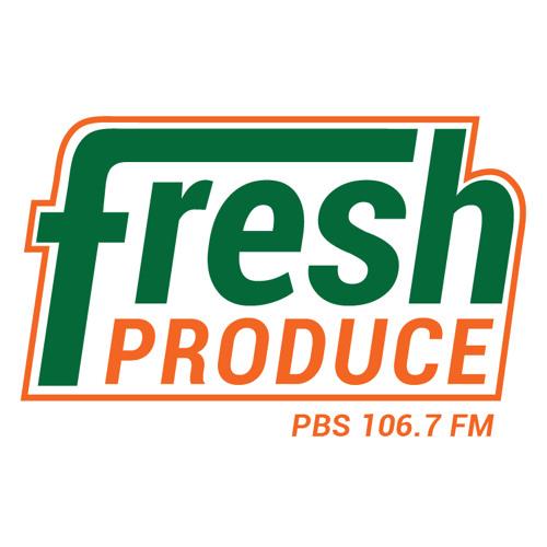 Fresh Produce PBSFM 106.7fm's avatar