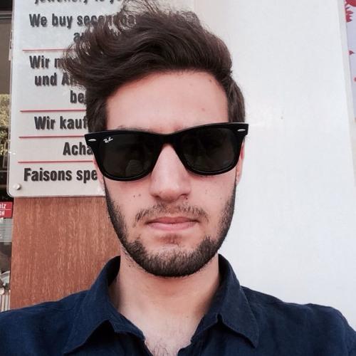 Yarkın Şen's avatar