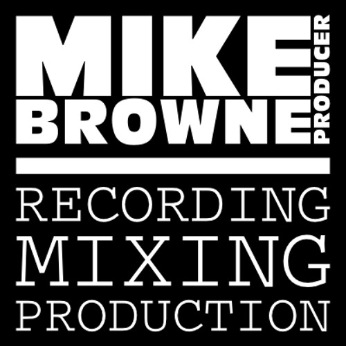 Mike Browne Music's avatar