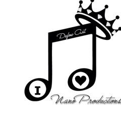 nanno-productions luciano