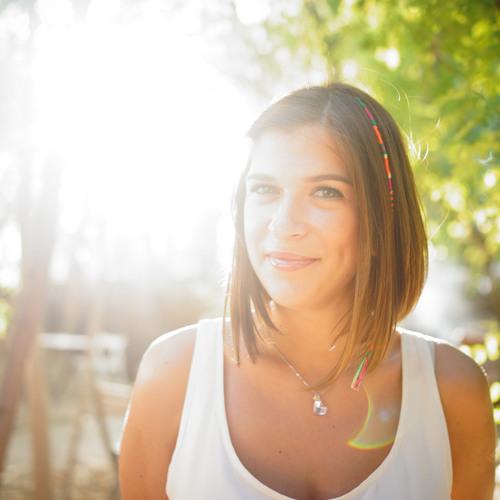 Lia Marinescu's avatar