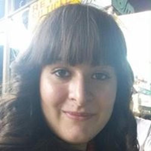 Cristina Sanchez Gallego's avatar