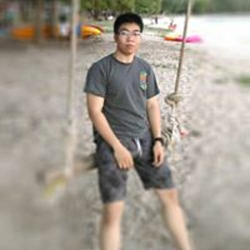 Tee Phetchai's avatar