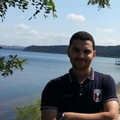 Abdullah Elashery's avatar