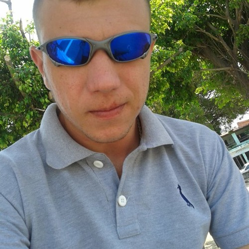 Henrique Matos 420's avatar