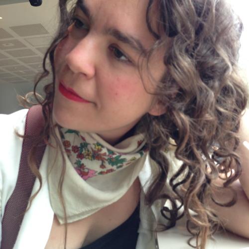 Kajsa Norrby's avatar