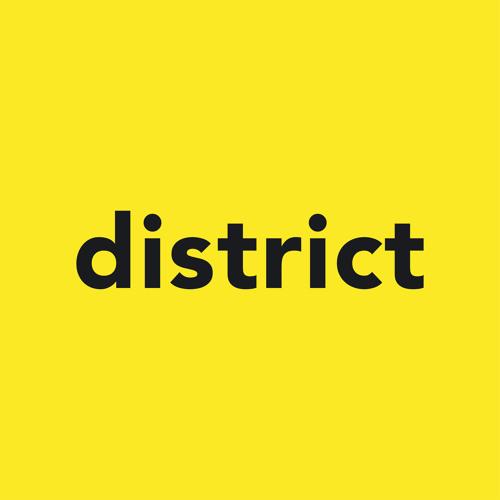District Paris's avatar
