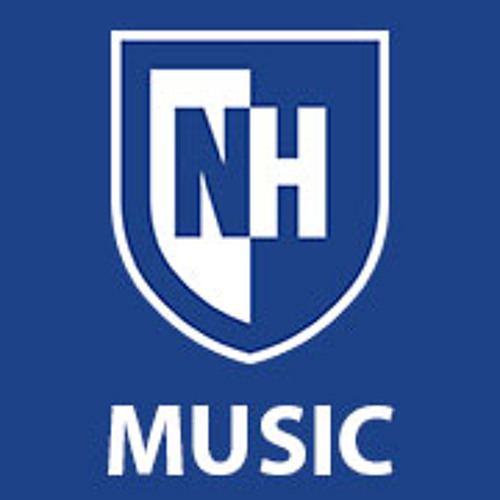 UNH Department of Music's avatar