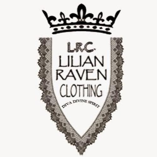 Lilian Raven's avatar