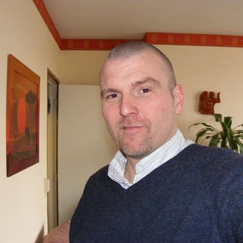 Raymond van Gemerden's avatar