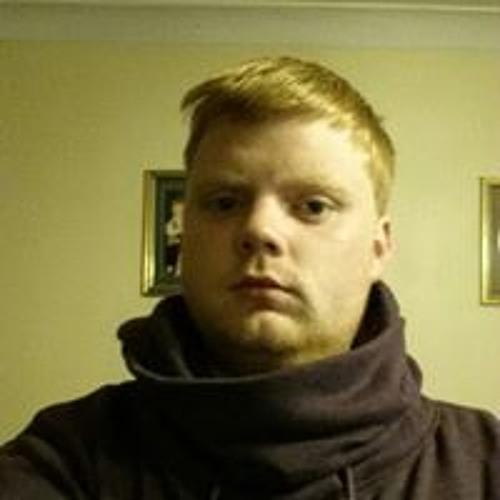 Niall Carroll 8's avatar