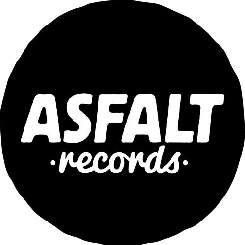 Asfalt Records's avatar