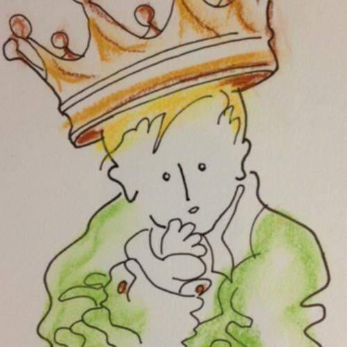Littleking's avatar