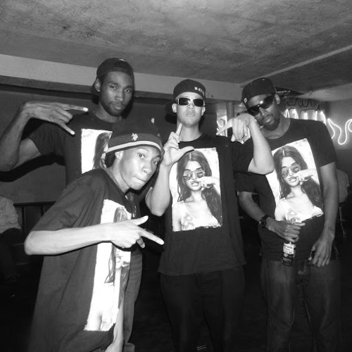Game Over Clique Hood ENT's avatar