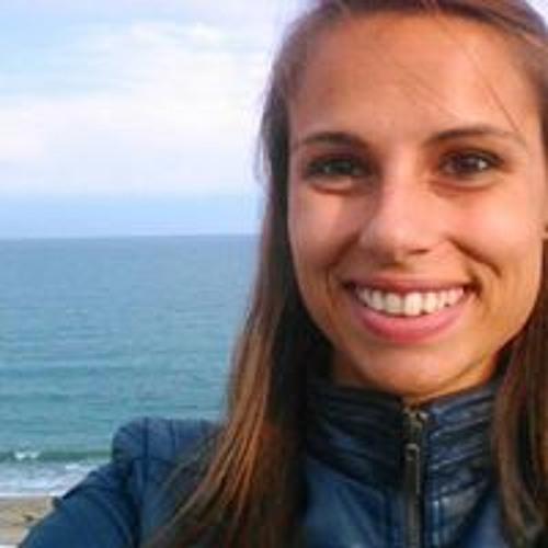 Zlatina Barakova's avatar