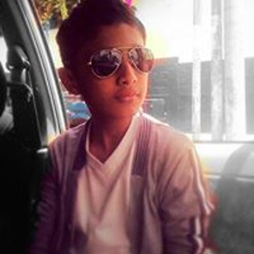 Justin K-j G-l's avatar