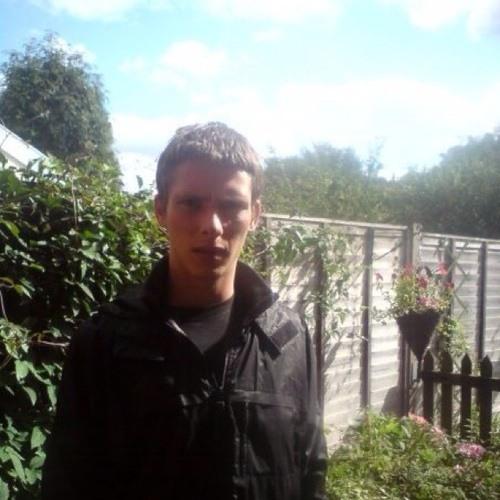 Harry Allison's avatar