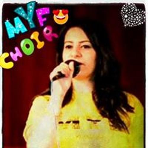 Mariam Saad's avatar