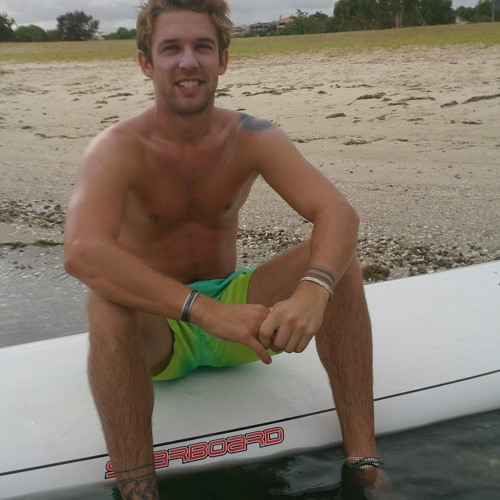 Aaron LC Carter's avatar