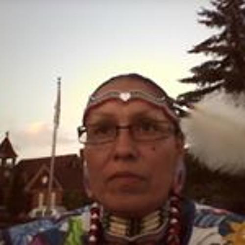 Sage Wind Cree's avatar