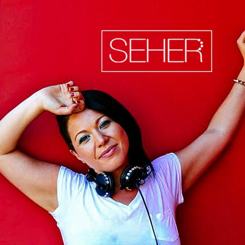SEHER's avatar