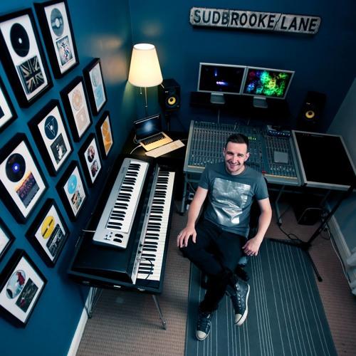 JoelPeterAtkins -Producer's avatar