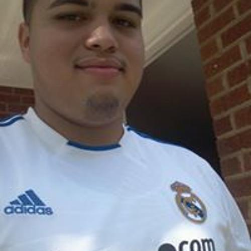 Rene Martinez 80's avatar