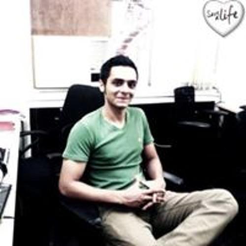 Shahrukh Taghvaei's avatar