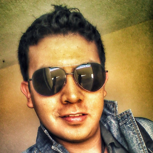 Jp Edouardo OC's avatar