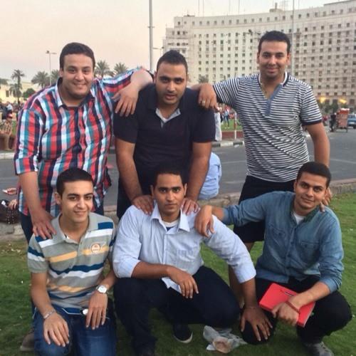 Ali Mahmoud 19's avatar